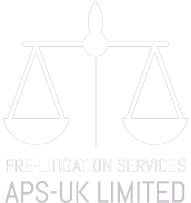 APS-UK - mediation and pre-litigation services