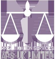 APS-UK - mediation and pre-litigation services